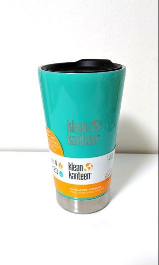 [NEW] Klean Kanteen Insulated Tumbler 16oz/ 473ml
