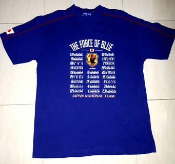 Tshirt Japan Team National Original