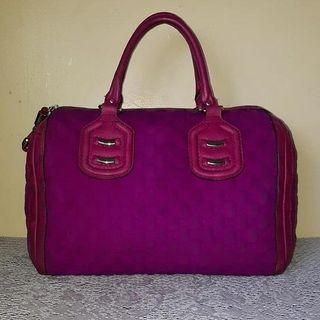 Gucci speedy 32 tote bag