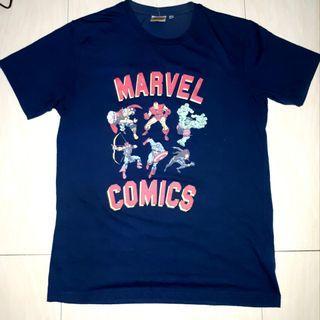 Tshirt Marvel Comic Original