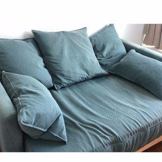IKEA Sofa Bed - ASKENASET