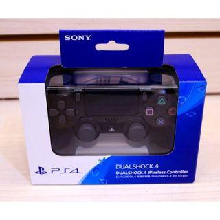 NEW Authentic With Sony Warranty Black PlayStation 4 PS4 Wireless Controller Play Station For Console Fat Slim Pro