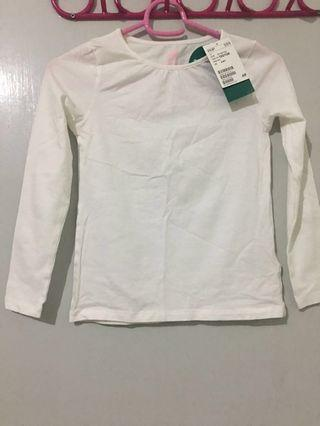 Sale!!!Brand New Original H&M Kids Long Sleeve for Her