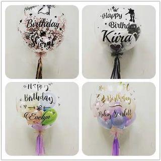 """Helium Balloons-36"""""""