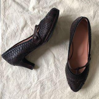 Vintage Style Anteprima Heels