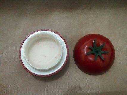 Brubrun paris Exfoliate peeling tomat