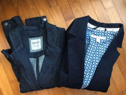 Bundle sale: Esprit women's jacket