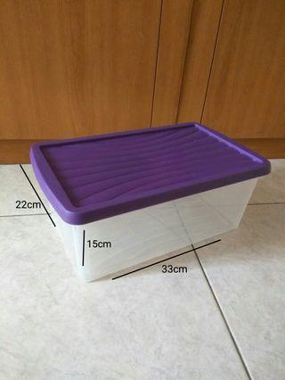 Kontainer Box/Kotak Plastik