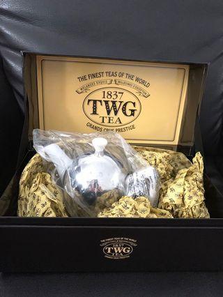 TWG Teapot
