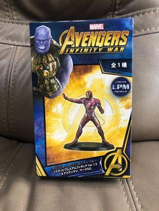 iron man 全新正貨