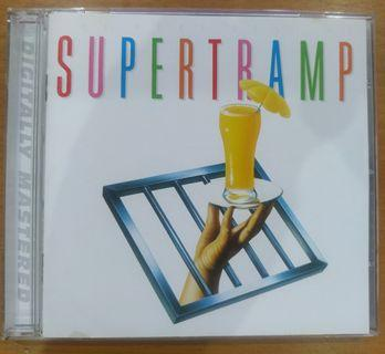 CD: The very best of Supertramp 1