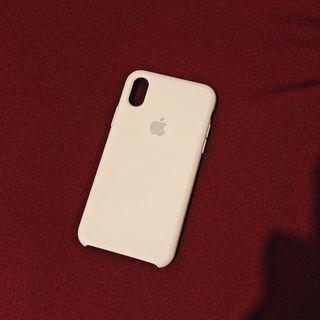 iPhone x 三邊保護手機殼
