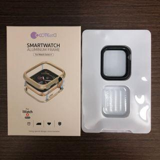 COTEetCI Smartwatch Aluminum Frame for iWatch series 4 44mm