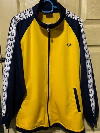 Fred Perry Yellow Jacket (Japan)