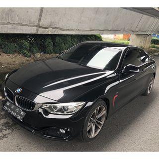 BMW 420i Sport Line