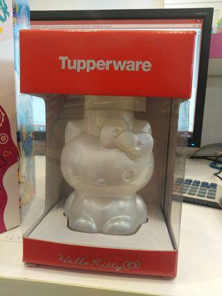 Tupperware Hello Kitty Bottle Limited Edition