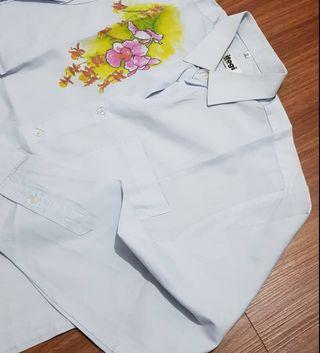 itogi creation shirt