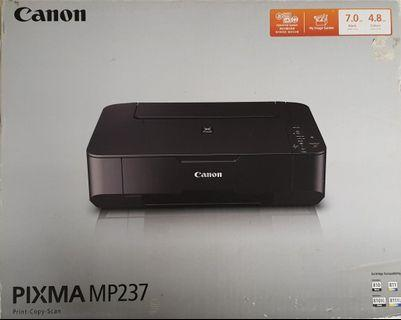 🚚 Canon printer