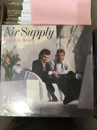air supply黑膠唱片