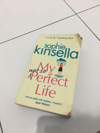 Sophie Kinsella (My not so perfect life)