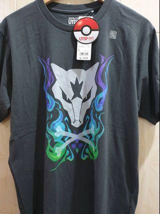 Uniqlo x Pokemon