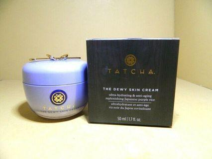 Tatcha Dewy Cream