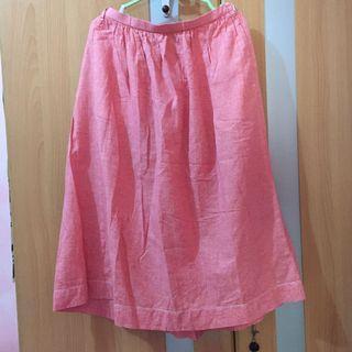 Uniqlo Ines dela Fressange Skirt