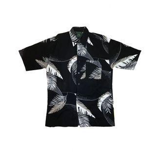 Vintage Hawaiian shirt 復古夏威夷恤襯衫古著二手 polo cos jcrew Levi's