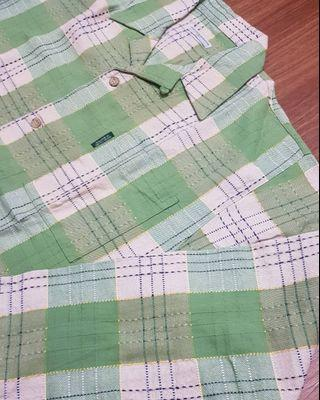 united colors of benneton shirt