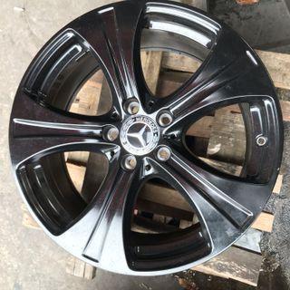 18 inch Mercedes original rims
