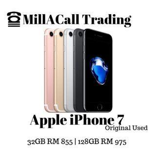Apple iPhone 7 32GB/128GB 017703481