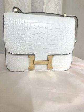 Hermes 1:1 Sling Bag
