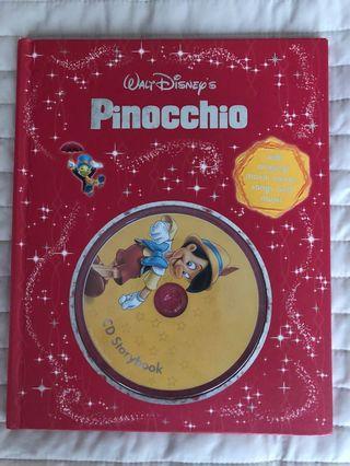 🚚 Pinocchio