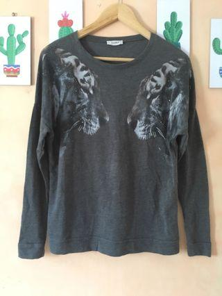 Sweet shirt PULL&BEAR