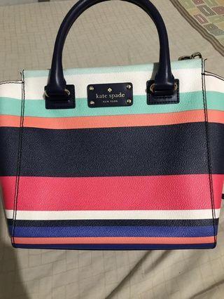 Original Kate Spade Bag ( nego tapi jangan sadis 😊)