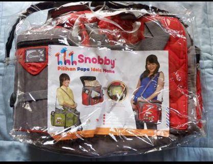 Tas baby Snooby