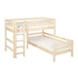 FLEXA bunck bed