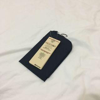 Muji Travel Passport Cover Holder