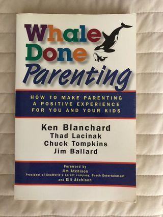 🚚 Parenting book