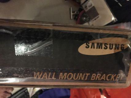 Samsung TV bracket