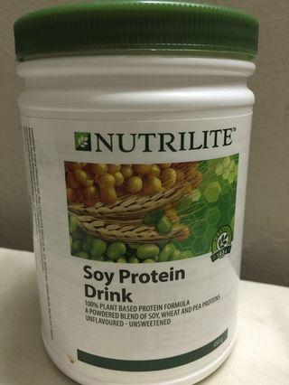 Nutrilite protein Drink, Original flavour #MGAG101