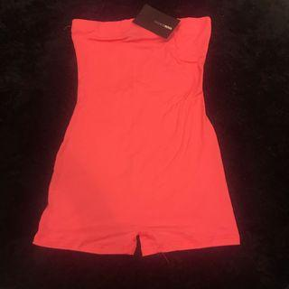 Neon pink jumper - fashionnova