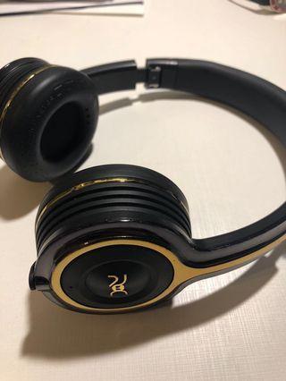 Monster ROC x Christiano Ronaldo Freedom wireless Headphones