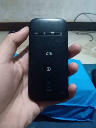 pocket wifi zte   Electronics   Carousell Philippines