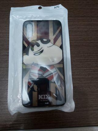 蠟筆小新手機殼Samsung Galaxy A70 /三星A70