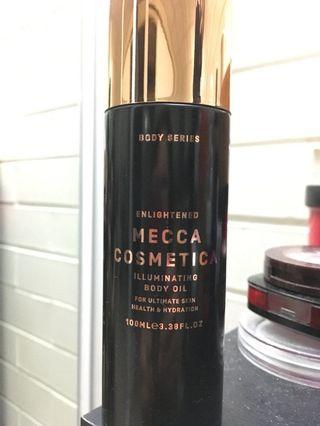 Mecca Cosmetica Body Oil