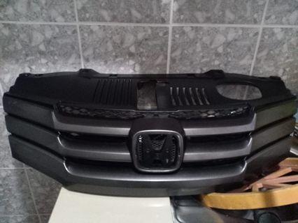 Honda city front grill good