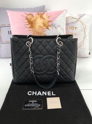 二手Chanel GST Bag