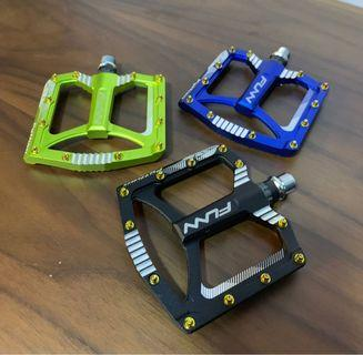 FUNN bicycle pedals