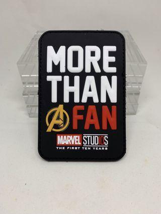 Marvel Avengers Endgame More Than A Fan Morale Patch #endgameyourexcess